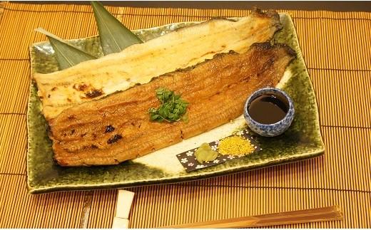 うなぎ割烹 一愼 手焼きうなぎ 2尾セット(手焼き塩麹焼、手焼き蒲焼)