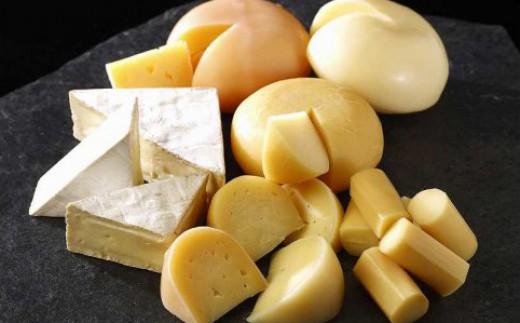 チーズオールスターズ