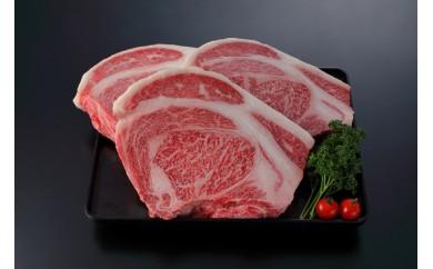 都城産宮崎牛リブロースブロック3kg