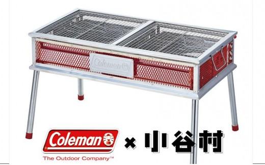 コールマン|クールスパイダー® プロ/LX(レッド)