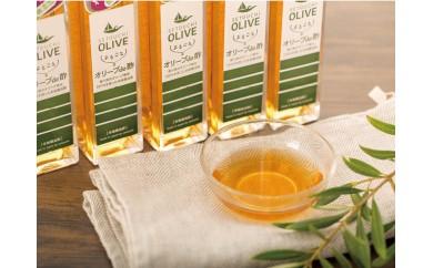 オリーブ発酵酢<オリーブde酢>