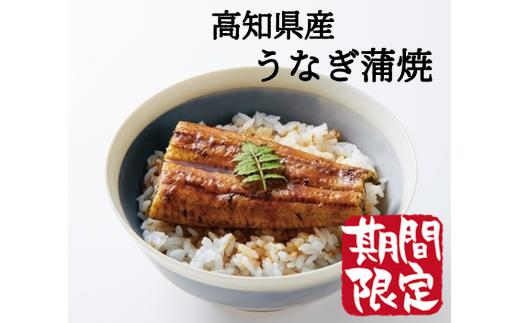 237-1.【期間限定!!】川漁師の店の炭火焼地然うなぎ蒲焼5食セット