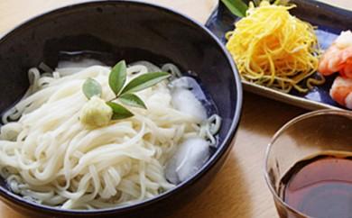 [№5990-0115]あっさりヘルシー「いかさし豆腐麺」