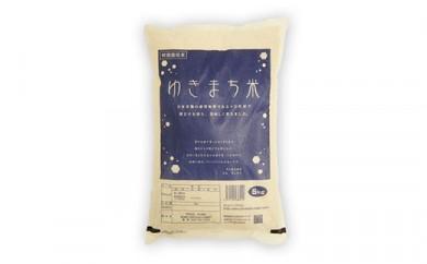 極上魚沼産コシヒカリ 30年度米 ゆきまち米5kg
