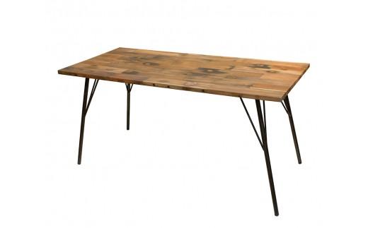 312-01 ダイニングテーブル 150 (kano natural)