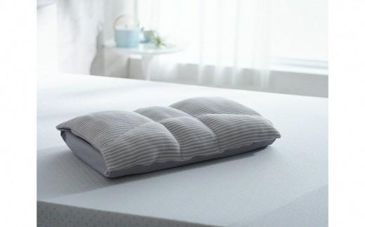 30-6-1.あなたにぴったりフィット「オーダーメイド枕」(専用カバー付き)