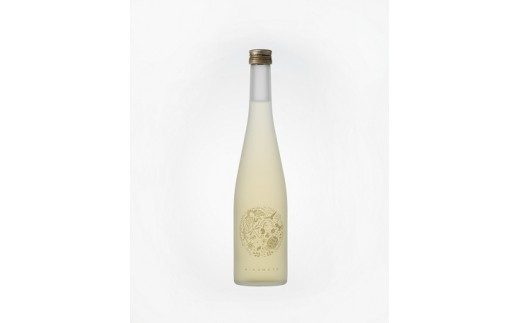 A401 つるかめ農園の日本酒
