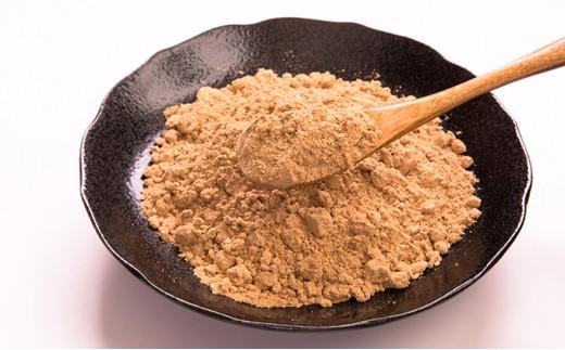 [№5749-0279]北海道十勝産 黒豆きな粉80g×12袋