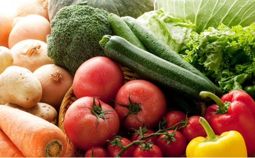 [№5562-0020]新鮮野菜の産直 <楠こもれびの郷「楠四季菜市」>