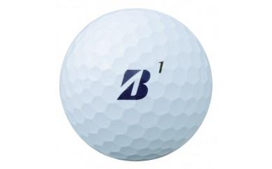 ゴルフボールTOUR B JGR(ツアービージェイジーアール)ホワイト 3ダース