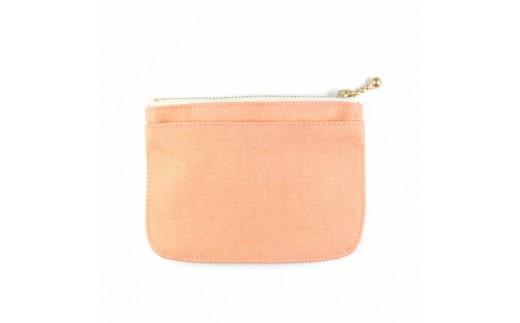 ミニ財布(サクラ)