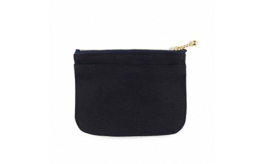 ミニ財布(ブラック)