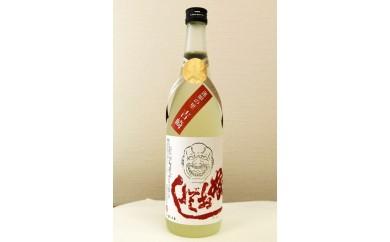 蓮如伝説の銘酒 純米吟醸 「嫁おどし」