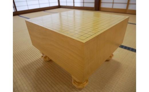 【碁盤】新カヤ60号(足付き)