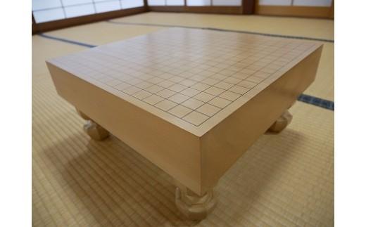 【碁盤】桂30号(足付き)