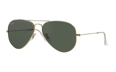 レイバン サングラス 0RB3025 AVIATOR LARGE METAL C-L0205 S-58