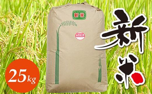 ☆☆平成30年 千葉県産「ふさおとめ」25kg(玄米)