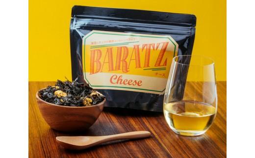 No.113 BARATZ〈バラッツ〉チーズ 4個