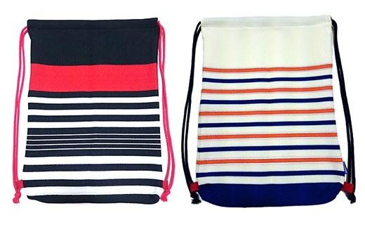 【3P】鯖江の繊維で身を守る『リフテックバッグ』 [C00301]