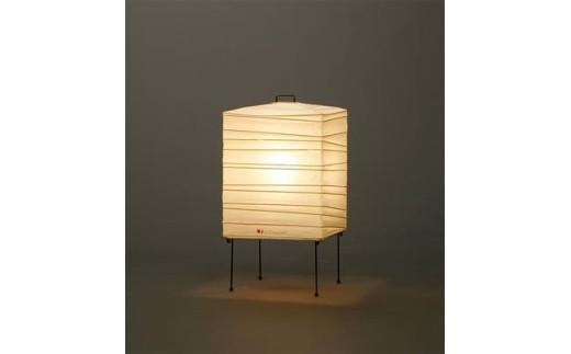 (78) AKARI ~光の彫刻~ (幅19cm 高さ38cm)