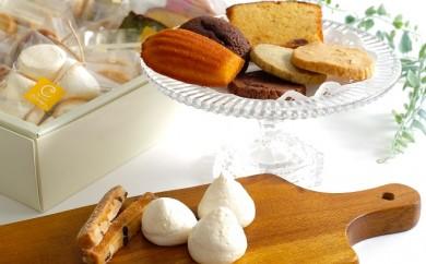 [№5739-0357]シトロン特製◆焼き菓子アソート Aセット