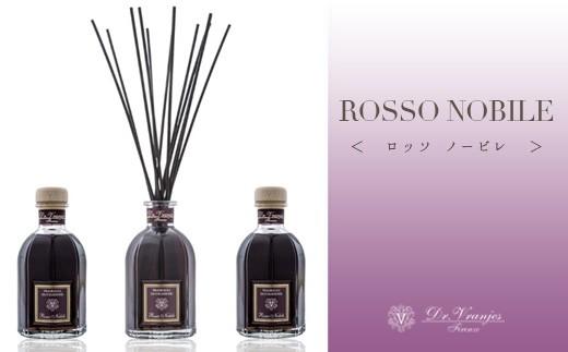 268 お部屋の香り Dr.Vranjes(ドットールヴェラニス) ROSSO NOBILE(ロッソ ノービレ)500ml×1本