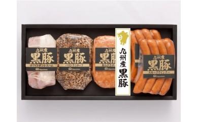九州産黒豚  NO-40