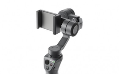 [№5903-0058]DJI Osmo Mobile 2 カメラスタビライザー