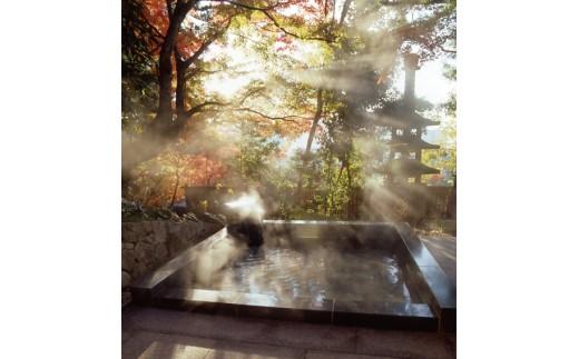 30E-075 湯田温泉宿泊割引クーポン