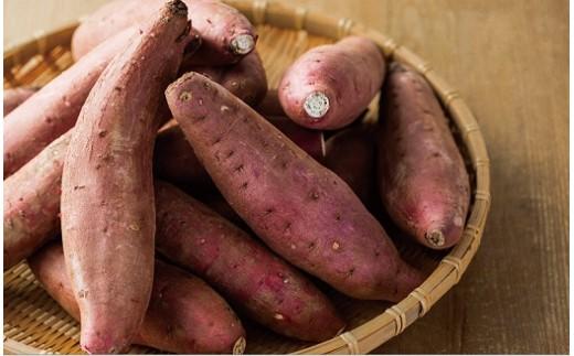 953 茨城県産のさつまいも食べ比べ!11月紅優甘&12月べにまさり&1月紅こがね頒布会(全3回)【500セット限定】