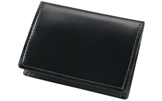SOMES HV-04 コインケース(ブラック)