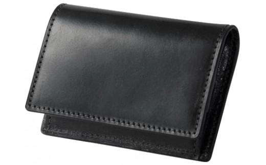 SOMES GB-15 コインケース(ブラック)