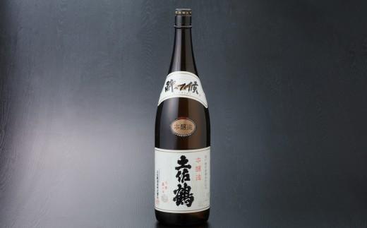 NM-40D1土佐鶴酔って候本醸造1.8L