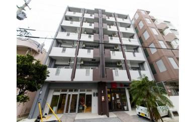 【W004】<HOTEL Mr.KINJO in NISHIZAKI>ペア宿泊券【90pt】