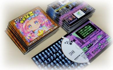 [№5841-0030]ゲーム「キラキラスターナイト ふるさと納税 ふじみ野版」