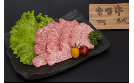 MA-A003_都城産宮崎牛特選カルビ焼肉(A5)