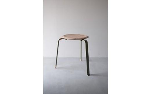 12MA10 Tone stool / Green