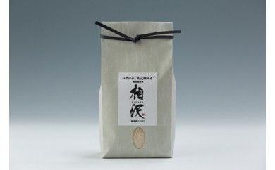 江戸伝承厳選棚田米(超低農薬)魚沼産コシヒカリ特別栽培米4㎏