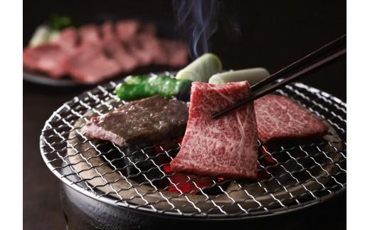 FY18-648 山形牛 焼肉用(4等級以上)