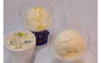 (10,000pt)【幻の果実使用♪】新姫(にいひめ)アイスクリーム12個セット