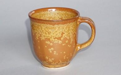 [№5815-0130]金花紋マグカップ