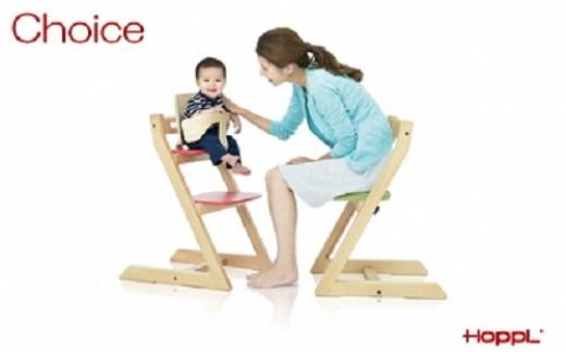 チョイスベビー・専用クッションセット(赤ちゃん用ハイチェア)