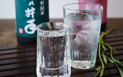 臼杵の地酒セット
