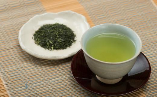 有機JAS認証♪手軽に美味しく楽しめる!髙橋製茶の有機緑茶詰め合わせ[銀](計170g)