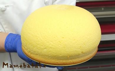 チーズのお山