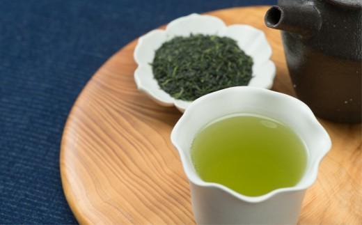 有機JAS認証大分県第1号!髙橋製茶の有機緑茶詰め合せB(150g×2個)