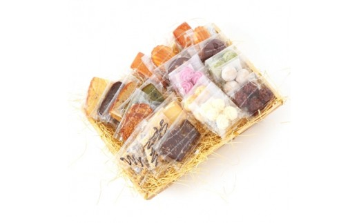 ICHIE 焼菓子ギフトC【1020537】