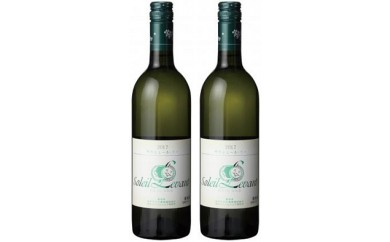 C107 月山ワイン白セット