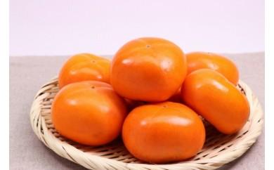 和歌山県産 刀根柿 約7.5kg(30~40玉)