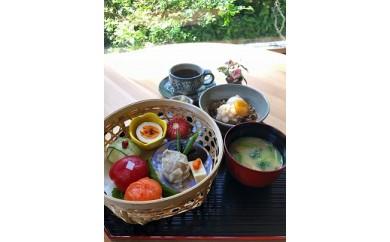 鎌倉季節のこまめごはん ペアチケット